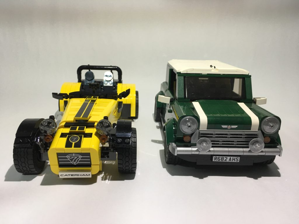 lego 21307 caterham seven 620r review bricks user group singapore bugs. Black Bedroom Furniture Sets. Home Design Ideas