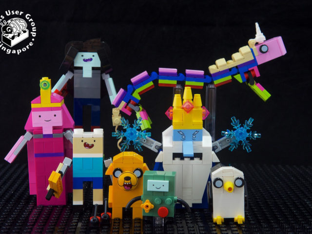 Lego 21308 Adventure Time Review